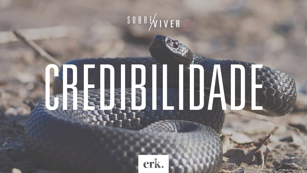 Sobre Viver #304 - Credibilidade / Ed René Kivitz