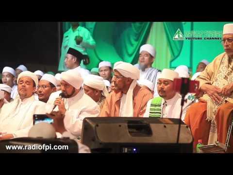 VR - Malam Cinta Rasul Cikarang Bersholawat 2016 Habib Syech & Habib Rizieq