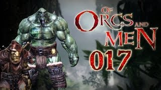 Let's Play Of Orcs And Men #017 - Orkische Ehrensache [deutsch] [720p]