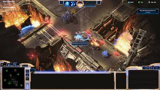 StarCraft II LECACY OF THE VOID SKY SHIELD