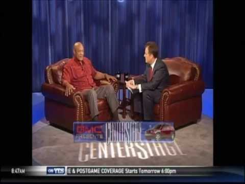Centerstage   George Foreman