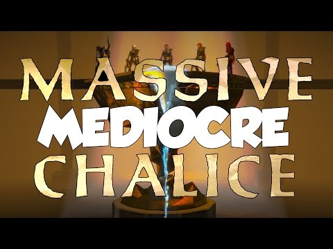 Massive Chalice Review - Massively Mediocre