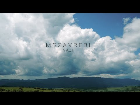 Mgzavrebi — Vazi (Official Music Video)