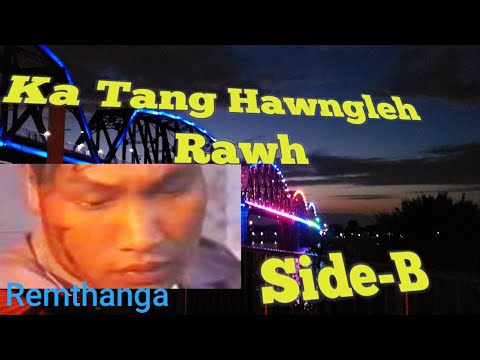 Mizo Movie Ka Tang Hawng Leh Rawh Part Ii By K. Lal Rem Thanga (zonuam) video