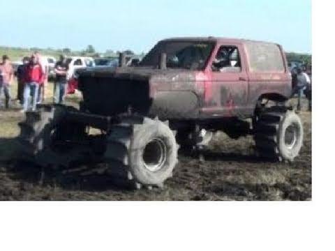 4x4 Rc Mud Trucks Parts | Autos Weblog