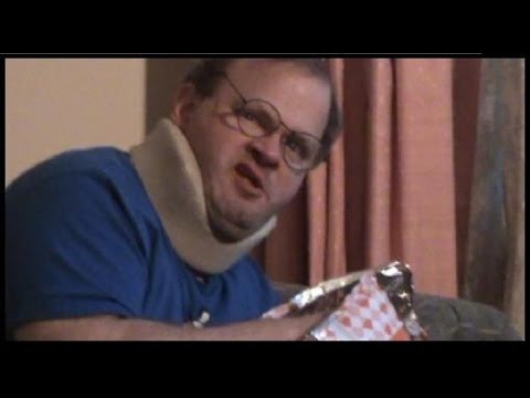 The Return Of The Tourettes Guy (part 3) video