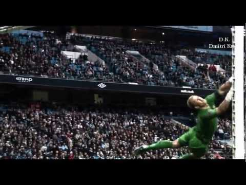Joe Hart - Supreme 12\13
