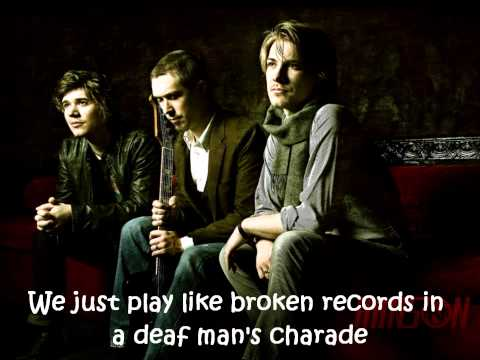 Hanson - Strong Enough To Break