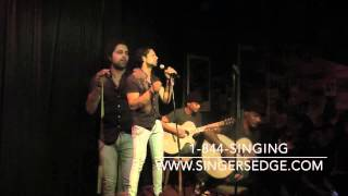 Singer S Edge Presents Unplugged No 9