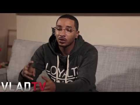 Hollow Da Don: Jhonni Blaze Didn't Give Good toppy In Adult Film video
