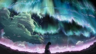 """Memory's Makoto Shinkai Week - Let's Watch """"Children Who Chase Lost Voices"""""""
