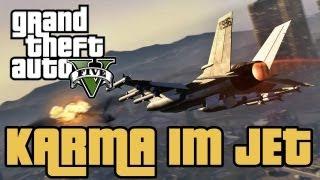 Karma kommt in vielen Formen... (GTA 5 Online Clip)
