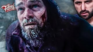 THE REVENANT - Kritik | Leonardo DiCaprio & Tom Hardy - 2016 (HD)