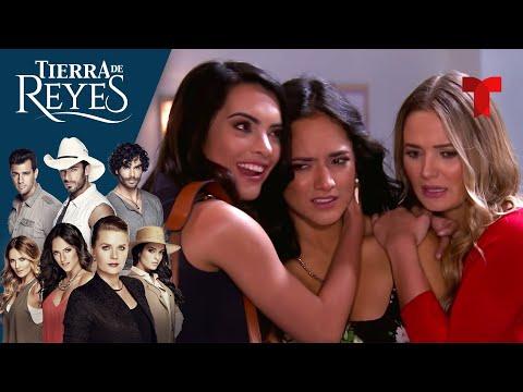 Tierra de Reyes | Cap ítulo 35 | Telemundo