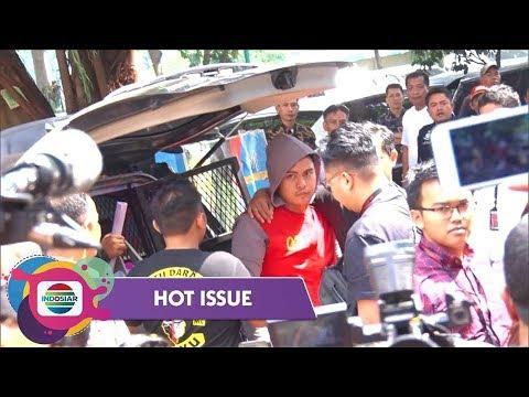 """Download Trio Vlog """"Ikan Asin"""" Resmi Menghuni Rutan - Hot Issue Mp4 baru"""