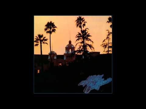 The Eagles - Hotel California (full album) HD 1080p video, 48khz .flac audio
