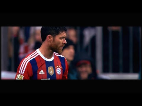 Xabi Alonso 2014-15 Review Part.4