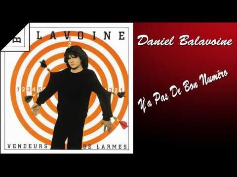 Balavoine, Daniel - Y