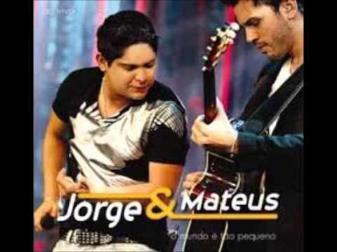 Jorge Mates video
