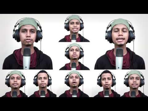 download lagu SLOW - Young Lex feat. Gamaliel (Acapella Cover) gratis