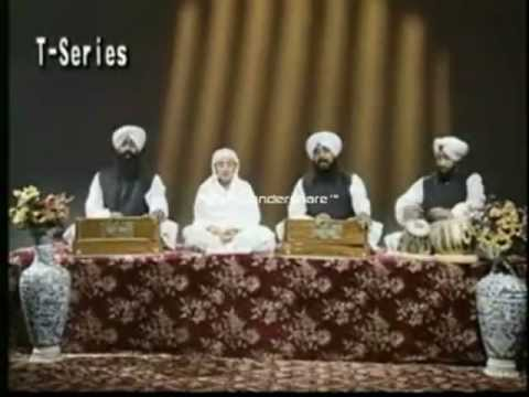 Bhai Davinder Singh Sodhi & Jaspinder Narula - Jhim Jhim Varse...
