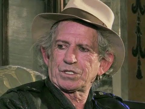 0 Keith Richards on Drug Use and the Rolling Stones