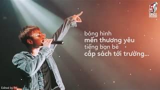 Soobin Hoàng Sơn - Một Thời Đã Qua ( Unofficial Lyric Video )