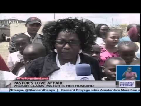 On1 Talks: Kenyan Pastors Caught In The Act! video
