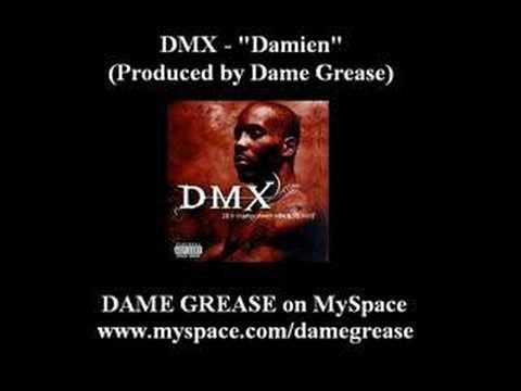 DMX - damein