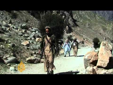 US remains committed to Afghan exit in 2014