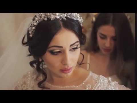 Самая красивая свадьба в России