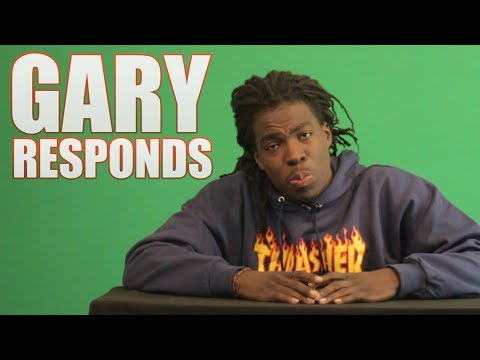 Gary Responds To Your SKATELINE Comments Ep. 219 - Flat Earth, Nyjah Huston, Leticia Bufoni