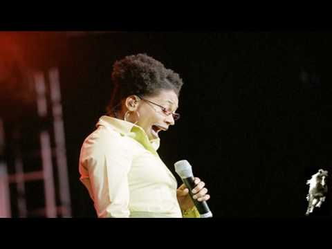 Rachelle Ferrell - Individuality (Can I Be Me) Sista