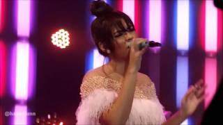 Download Lagu RAISA - Love you Longer [Handmade Tour Surabaya] Gratis STAFABAND