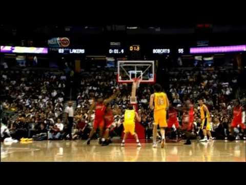 Jordan Farmar Mix - Can't be touched