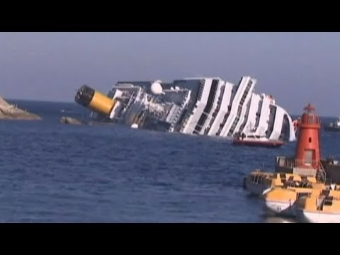 Cruise Ship Disaster: Survivors Angry