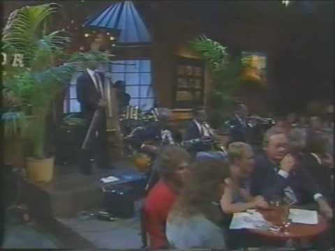 Harlem Blues&Jazz Band 1985 NDR-talkshow-1 - C-Jam Blues