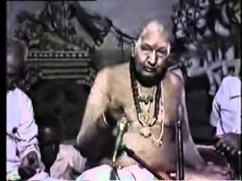 அகரம் விளக்கம் - வாரியார்