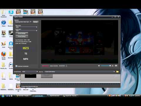 HOW TO LIVESTREAM WITH HD PVR GAMING EDITION 2 / XSPLIT / XBOX / PS3