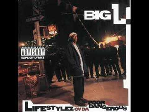 Da Graveyard - Big L & Lord finesse And Jay-Z & Y.U.