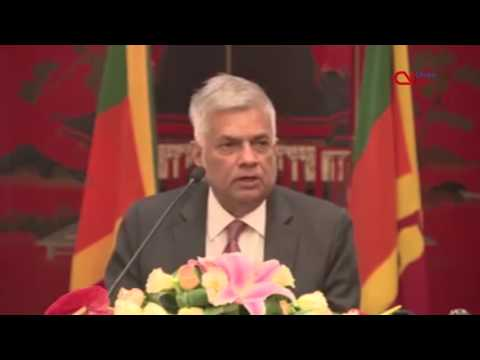 Sri Lanka-China comprehensive economic strategy for two decades finalised