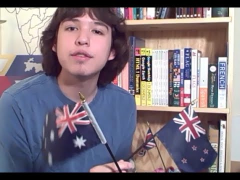 Should New Zealand Change Its Flag?