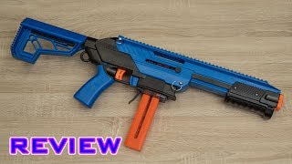 [REVIEW] JET Blaster CEDA S | ABSOLUTE POWERHOUSE