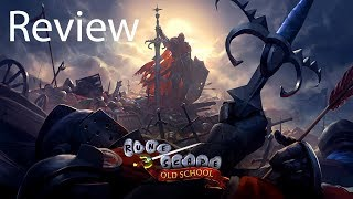 Old School RuneScape Mobile Gameplay Review iPhone XS Nostalgia Free to Play
