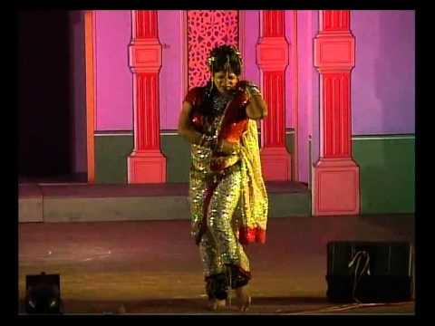 Lavani Samarat Pramod Kandalkar.avi video
