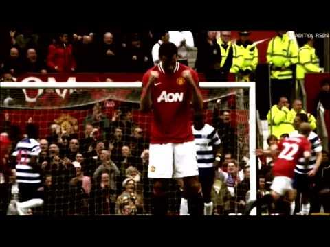 @rioferdy5 Rio Ferdinand - My Tribute by @aditya_reds