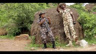 Nigerian Army (Baza Mu Ja Da Baya Ba: By Grace and Samson)