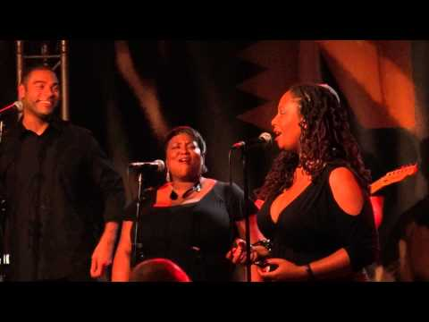 Lalah Hathaway - Forever For Always For Love (Live @ New Morning, Paris) [2012-11-14]