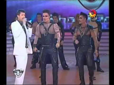 El verdadero Ricardo Fort - ver canal 13 en vivo