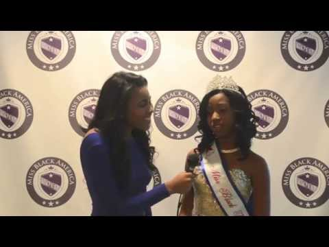 Miss Black Texas Preteen 2014 Jasmine Cooks